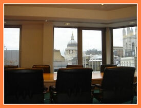 Co-Working Offices in (St Paul's-EC4N) - Book Your Next Workspace Today