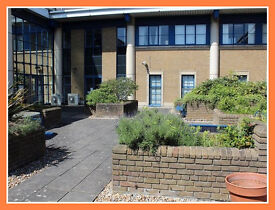 * (Dartford-DA1) Modern & Flexible Serviced Office Space For Rent-Let!‎