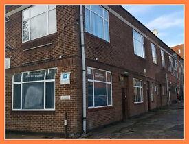 ●(Pinner-HA5) Modern & Flexible - Serviced Office Space London!
