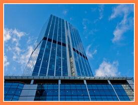 ●(Bishopsgate-EC2M) Modern & Flexible - Serviced Office Space London!