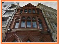●(Islington-EC1V) Modern & Flexible - Serviced Office Space London!