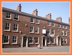 Office Space in * Manchester * For Rent - Serviced Offices Manchester - M1