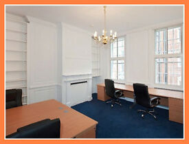 ●(Hampstead-NW3) Modern & Flexible - Serviced Office Space London!
