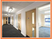 ●(Brent Cross-NW2) Modern & Flexible - Serviced Office Space London!