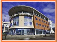 * (Bristol-BS1) Modern & Flexible Serviced Office Space For Rent-Let!