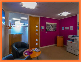 * (Solihull-B90) Modern & Flexible Serviced Office Space For Rent-Let!‎