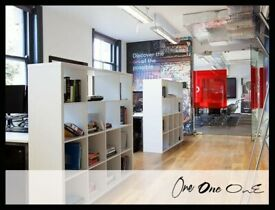 >> Old Street Office >> Shoreditch High St E1 From5-20 staff Flexible & Fully Fitted #TS219