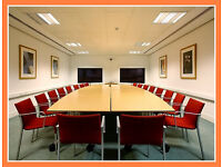 * (Solihull-B37) Modern & Flexible Serviced Office Space For Rent-Let!‎