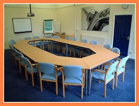 * (Derby-DE22) Modern & Flexible Serviced Office Space For Rent-Let!