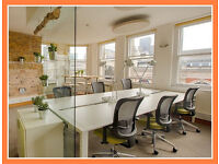 ●(Clerkenwell-EC1M) Modern & Flexible - Serviced Office Space London! Creative Private Offices