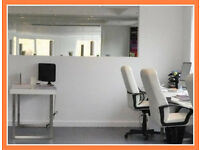 ●(Park Royal-NW10) Modern & Flexible - Serviced Office Space London!