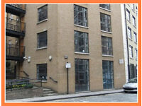 Co-Working Offices in (Wapping-E1W) - Book Your Next Workspace Today