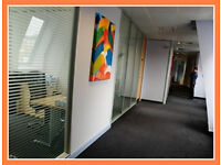 ●(Cannon Street-EC4R) Modern & Flexible - Serviced Office Space London!