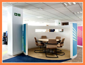 ●(Hounslow-TW5) Modern & Flexible - Serviced Office Space London!‎