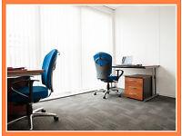 ●(Brent Cross-NW4) Modern & Flexible - Serviced Office Space London!