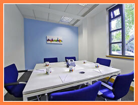 * (Fleet-GU51) Modern & Flexible Serviced Office Space For Rent-Let!‎