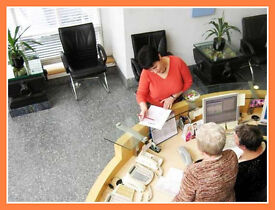 * (Watford-WD25) Modern & Flexible Serviced Office Space For Rent-Let!