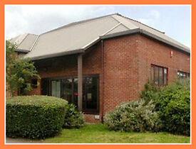 * (Harpenden-AL5) Modern & Flexible Serviced Office Space For Rent-Let!