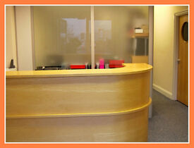 * (Borehamwood-WD6) Modern & Flexible Serviced Office Space For Rent-Let!‎