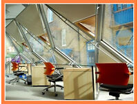 ●(Tower Bridge-SE1) Modern & Flexible - Serviced Office Space London!