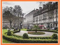 ●(Victoria-SW1W) Modern & Flexible - Serviced Office Space London!