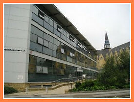 * (Leeds-LS2) Modern & Flexible Serviced Office Space For Rent-Let!‎