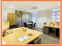 ●(Holborn-WC2B) Modern & Flexible - Serviced Office Space London!‎