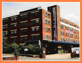 * (Southampton-SO15) Modern & Flexible Serviced Office Space For Rent-Let!