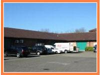 * (Milton Keynes-MK8) Modern & Flexible Serviced Office Space For Rent-Let!