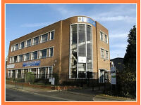 ●(Kingsbury-NW9) Modern & Flexible - Serviced Office Space London!
