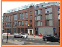 ●(Hackney-E8) Modern & Flexible - Serviced Office Space London!