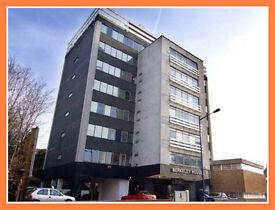 ●(Edgware-HA8) Modern & Flexible - Serviced Office Space London!