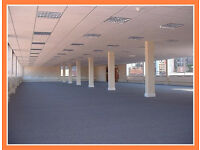 * (Harborne-B17) Modern & Flexible Serviced Office Space For Rent-Let!