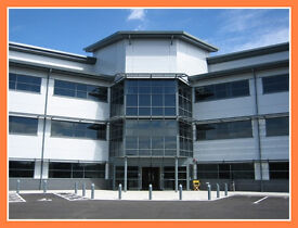 * (Bedford-MK44) Modern & Flexible Serviced Office Space For Rent-Let!