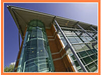 * (Chester-CH4) Modern & Flexible Serviced Office Space For Rent-Let!‎