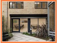 ●(Hackney-E5) Modern & Flexible - Serviced Office Space London!