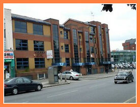●(Colindale-NW9) Modern & Flexible - Serviced Office Space London!‎