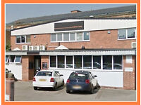 * (Nottingham-NG2) Modern & Flexible Serviced Office Space For Rent-Let!‎