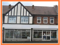 * (Birmingham-B27) Modern & Flexible Serviced Office Space For Rent-Let!‎