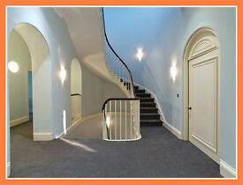 * (Cambridge-CB24) Modern & Flexible Serviced Office Space For Rent-Let!