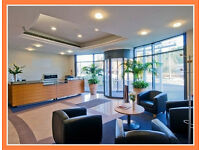 * (Frimley-GU16) Modern & Flexible Serviced Office Space For Rent-Let!‎