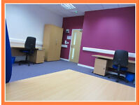 * (Leamington Spa-CV8) Modern & Flexible Serviced Office Space For Rent-Let!