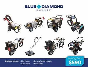 High Pressure Washer 4000 PSI – Petrol / Diesel  - NEW Kewdale Belmont Area Preview