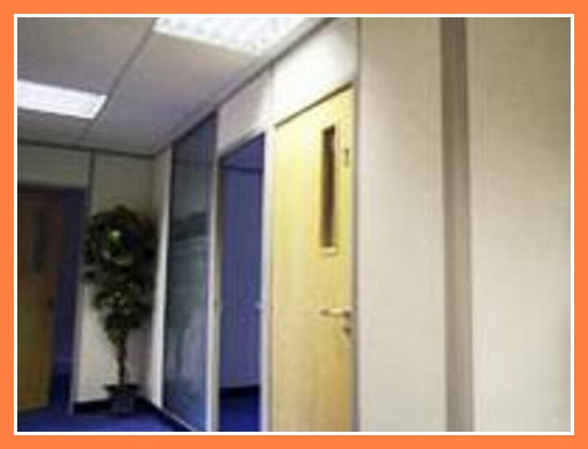 * (Leicester-LE19) Modern & Flexible Serviced Office Space For Rent-Let!‎