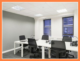 * (Newcastle-upon-Tyne-NE1) Modern & Flexible Serviced Office Space For Rent-Let!‎