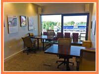 ●(Hendon-NW4) Modern & Flexible - Serviced Office Space London!‎