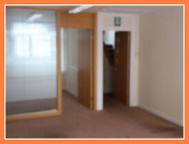 * (Northampton-NN1) Modern & Flexible Serviced Office Space For Rent-Let!