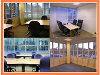 ●(Aldgate East-E1) Modern & Flexible - Serviced Office Space London!‎