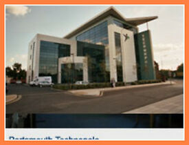 * (Portsmouth-PO2) Modern & Flexible Serviced Office Space For Rent-Let!‎