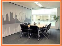 ●(Chancery Lane-EC4A) Modern & Flexible - Serviced Office Space London!